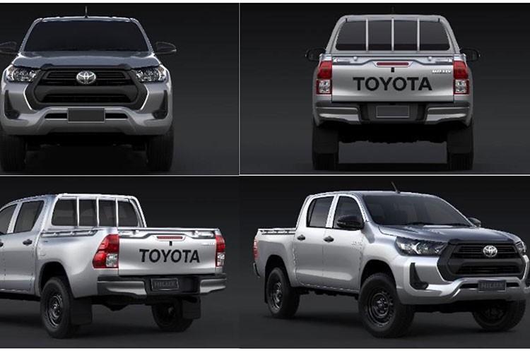 Toyota Hilux tuong lai se duoc trang bi khung gam toan cau-Hinh-2