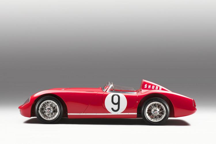 "Skoda 1100 OHC 1957 – huyen thoai ""lo hen"" 24 Hours of Le Mans-Hinh-10"
