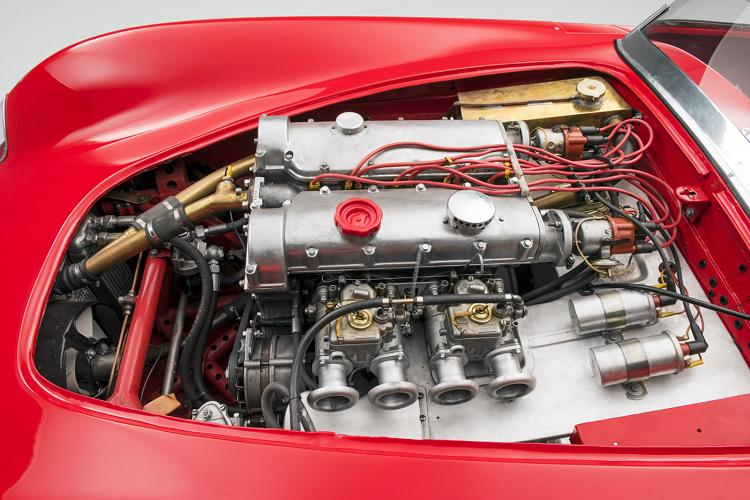 "Skoda 1100 OHC 1957 – huyen thoai ""lo hen"" 24 Hours of Le Mans-Hinh-7"