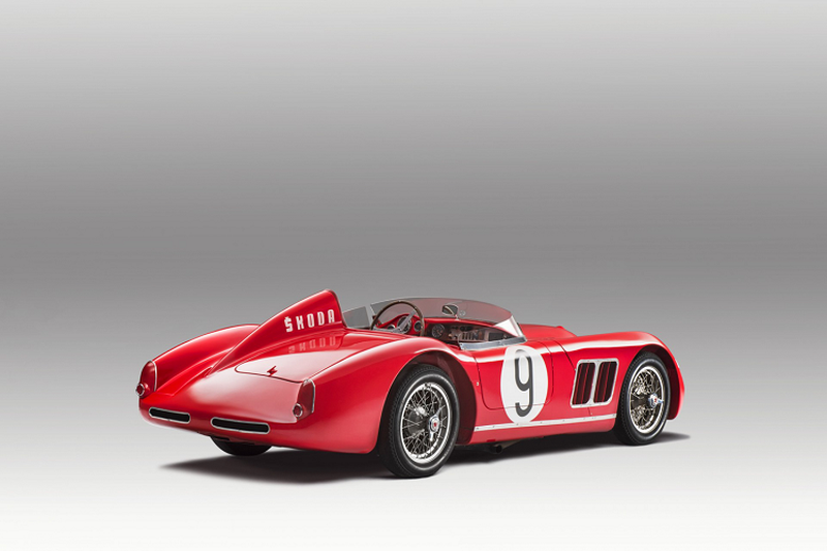 "Skoda 1100 OHC 1957 – huyen thoai ""lo hen"" 24 Hours of Le Mans-Hinh-8"