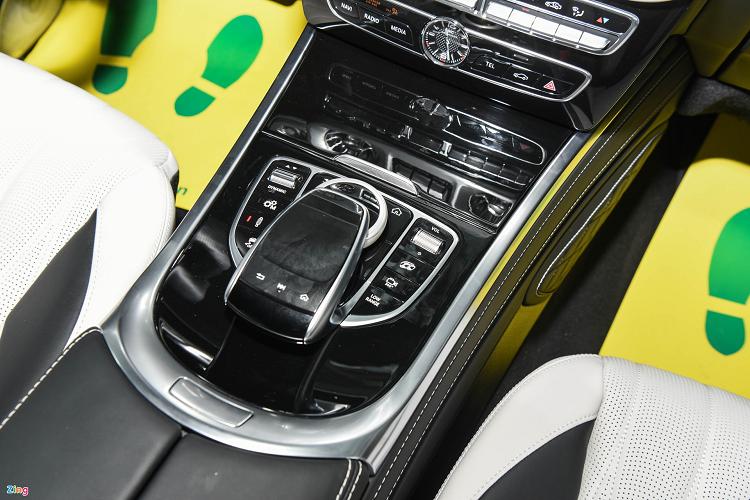 Can canh Mercedes-AMG G63 mau dac biet, hon 11 ty tai Ha Noi-Hinh-6