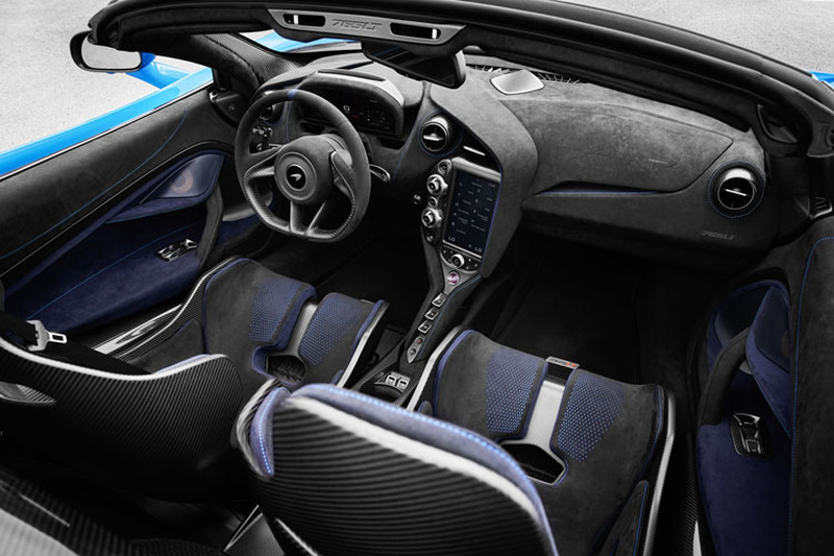 McLaren 765LT Spider chi can 2,8 giay de dat moc 100km/h-Hinh-4