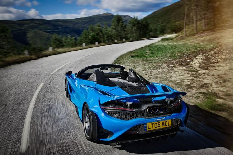 McLaren 765LT Spider chi can 2,8 giay de dat moc 100km/h-Hinh-8
