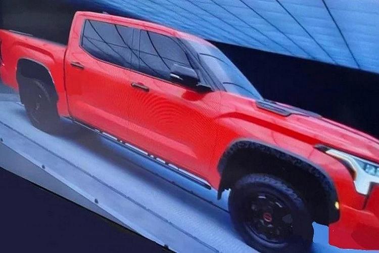 Toyota Tundra 2022 moi lo dien hang loat trang bi hap dan-Hinh-9