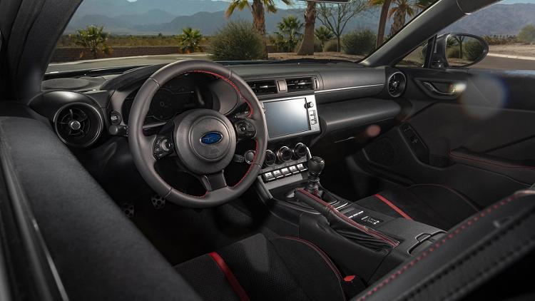 Subaru BRZ RWD 2022 chot gia khoang 644 trieu dong tai My-Hinh-2