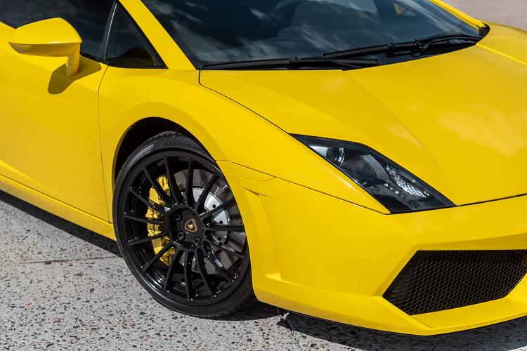Sieu xe Lamborghini Gallardo so san 240.000 USD, dat hon Huracan-Hinh-11