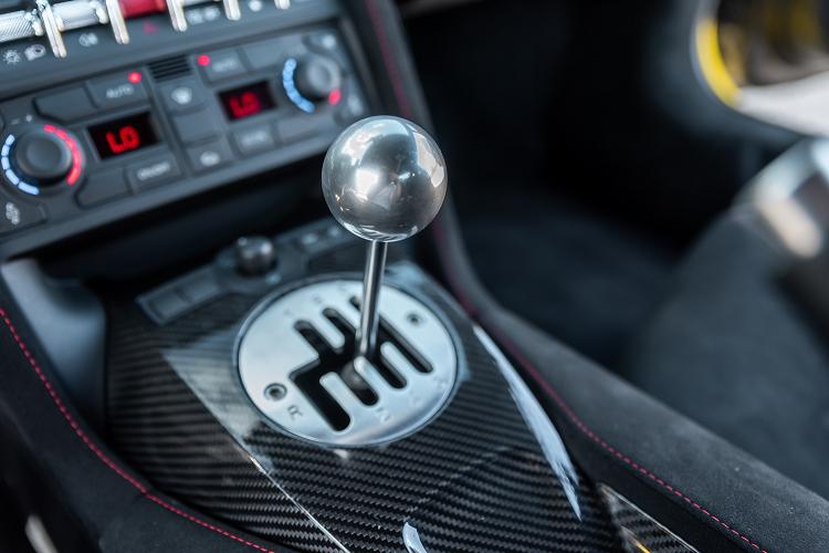 Sieu xe Lamborghini Gallardo so san 240.000 USD, dat hon Huracan-Hinh-9