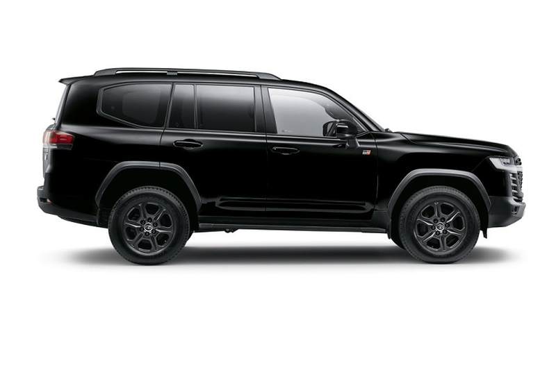 Toyota Land Cruiser 300 GR-S 2022 the thao, tu hon 2 ty dong-Hinh-2