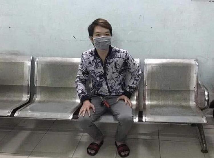 TP HCM: Thuong uy Cong an hy sinh luc lam nhiem vu chong dich-Hinh-2