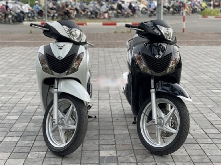 Bo doi Honda SH chao ban hon 2 ty dong tai Ha Noi-Hinh-2