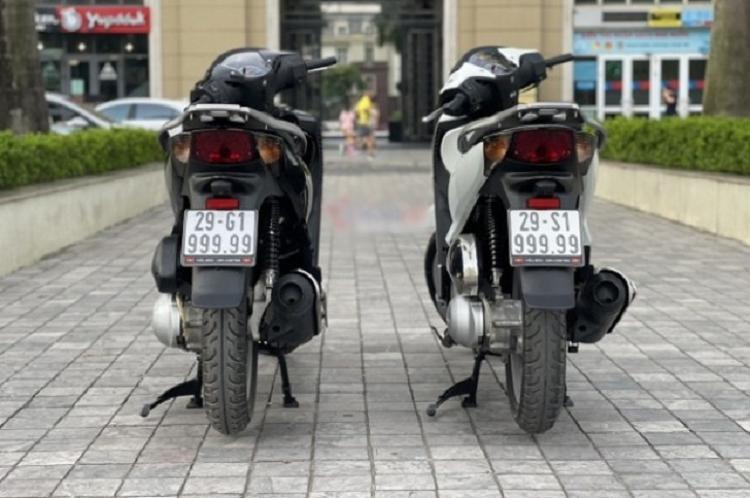 Bo doi Honda SH chao ban hon 2 ty dong tai Ha Noi-Hinh-3