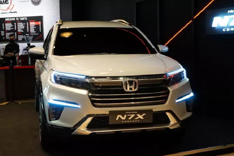 Honda N7X tu 510 trieu dong o Indonesia, ve Viet Nam