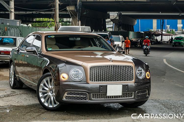 Chiec Bentley Mulsanne EWB nay khong duoi 30 ty tai Sai Gon-Hinh-15