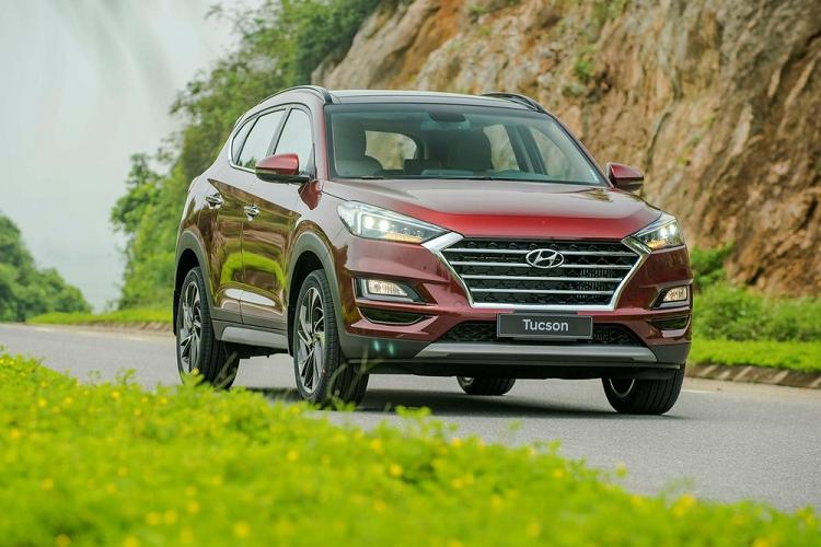 Hyundai Tucson bat ngo duoc dai ly giam toi 70 trieu tai Viet Nam-Hinh-2