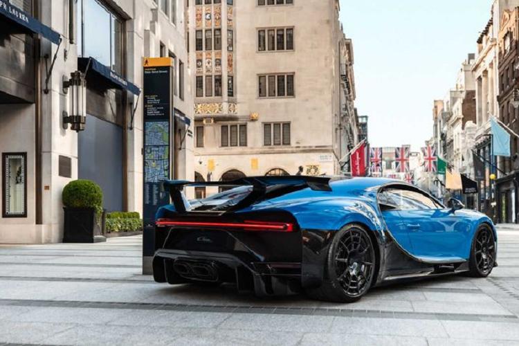 Chu xe Bugatti Chiron phai chi gan 9 ty dong bao tri xe cho 4 nam-Hinh-7