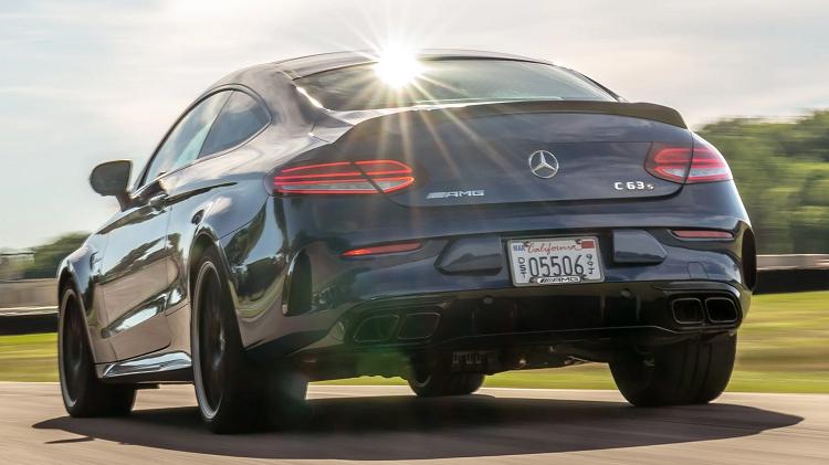 Mercedes-Benz ngung ban xe dong co V8 vi kem chat luong?-Hinh-2