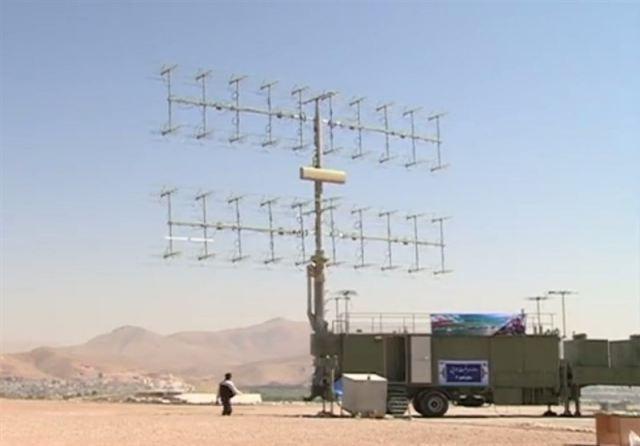 Iran khoe radar theo doi 200 muc tieu, xa den 500km-Hinh-2