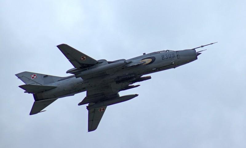 Ky niem 15 nam gia nhap NATO, Ba Lan duyet binh lon chua tung thay-Hinh-13