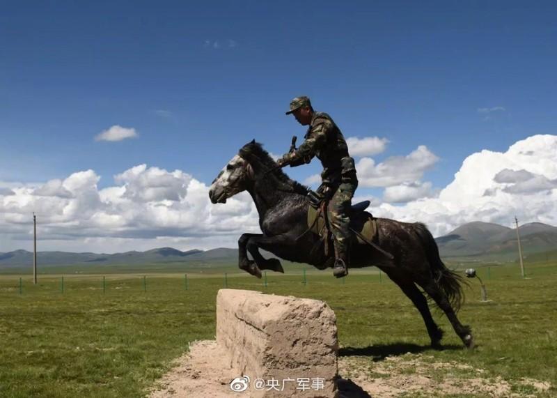 La chua: The ky 21, quan doi Trung Quoc van to chuc ky binh-Hinh-5