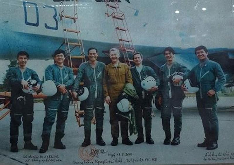 Chuyen chua biet ve tiem kich Su-27 hien dai nhat Viet Nam mot thoi-Hinh-2