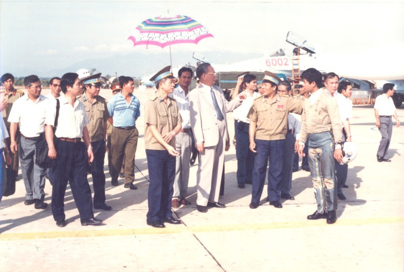 Chuyen chua biet ve tiem kich Su-27 hien dai nhat Viet Nam mot thoi-Hinh-5