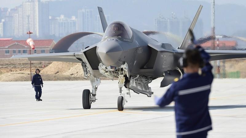 Tai sao co F-35, nhung Han Quoc van nang cap tiem kich F-16?-Hinh-12