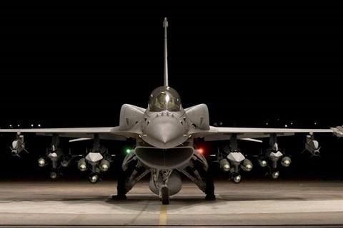Tai sao co F-35, nhung Han Quoc van nang cap tiem kich F-16?-Hinh-15