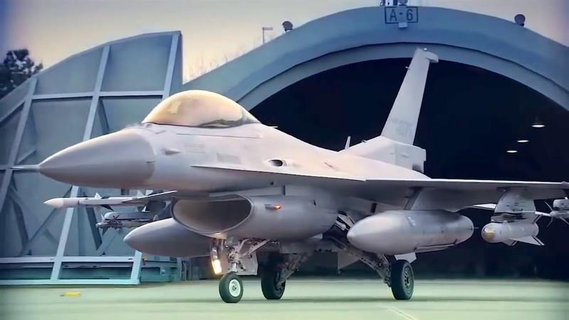 Tai sao co F-35, nhung Han Quoc van nang cap tiem kich F-16?-Hinh-2