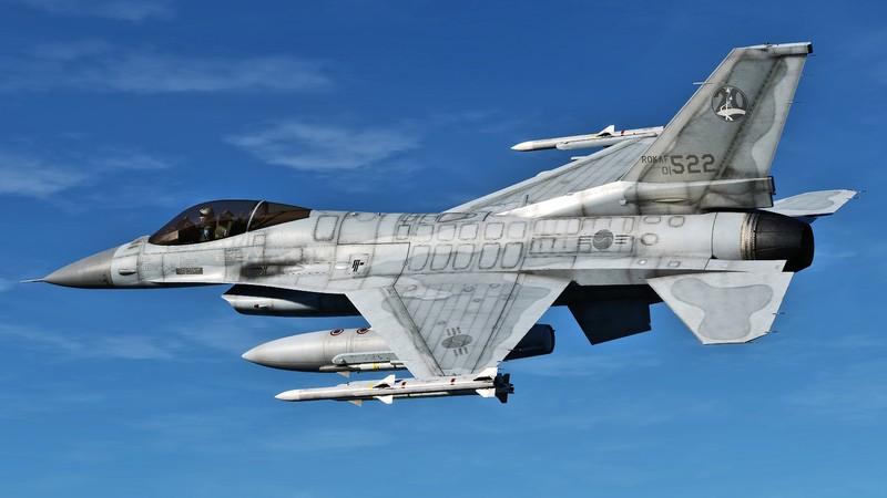Tai sao co F-35, nhung Han Quoc van nang cap tiem kich F-16?-Hinh-3