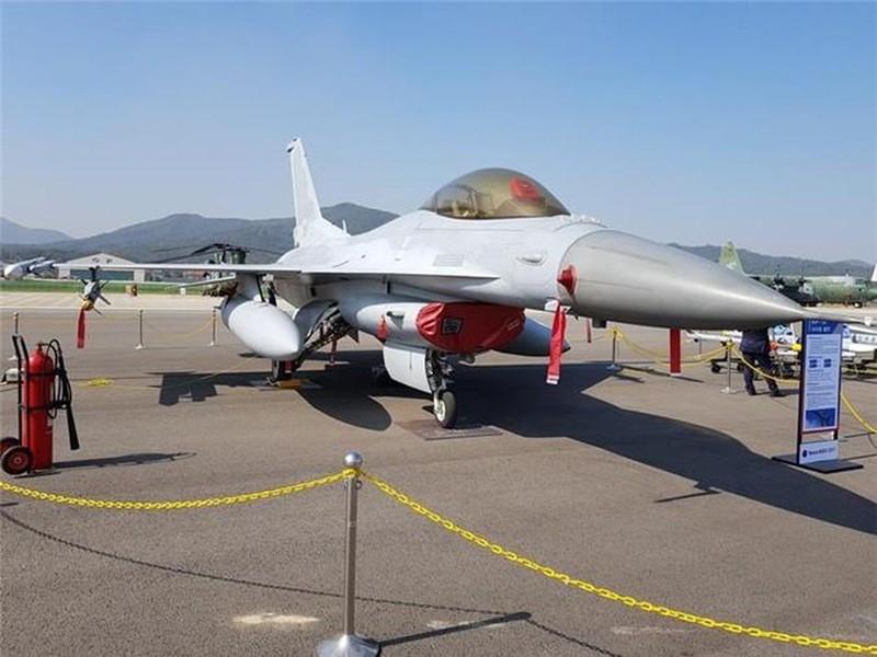 Tai sao co F-35, nhung Han Quoc van nang cap tiem kich F-16?-Hinh-9