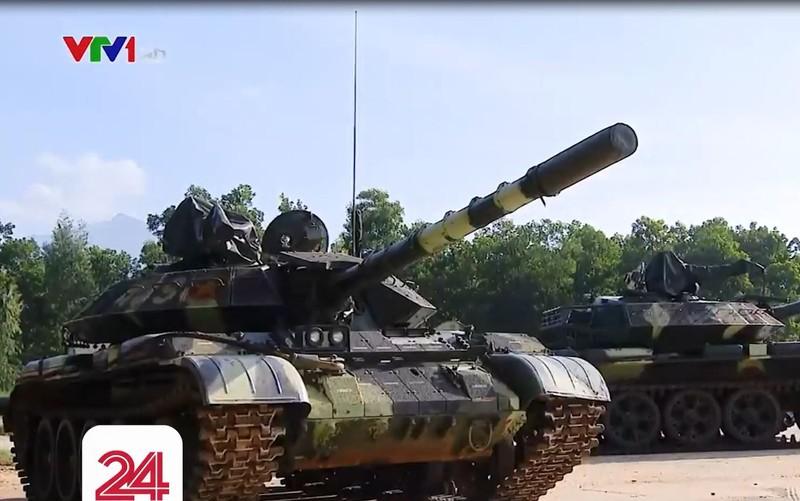 Vi sao Viet Nam khong tiep tuc nho Israel nang cap xe tang T-54/55?-Hinh-10