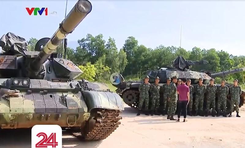 Vi sao Viet Nam khong tiep tuc nho Israel nang cap xe tang T-54/55?-Hinh-11