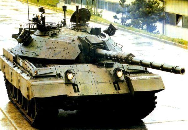 Vi sao Viet Nam khong tiep tuc nho Israel nang cap xe tang T-54/55?-Hinh-5