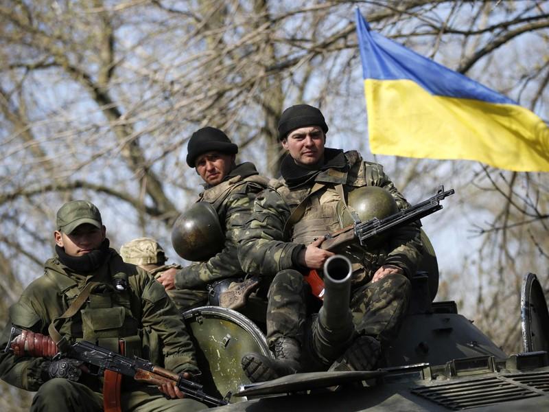 Quoc phong Ukraine: Tu dinh cao den suy kiet, the tham chua tung co-Hinh-10