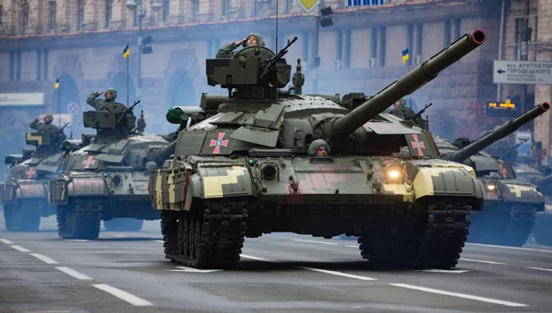 Quoc phong Ukraine: Tu dinh cao den suy kiet, the tham chua tung co-Hinh-11
