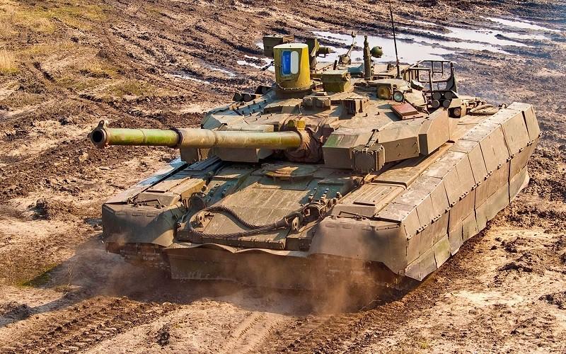 Quoc phong Ukraine: Tu dinh cao den suy kiet, the tham chua tung co-Hinh-9