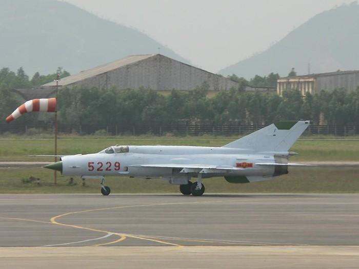 An Do: Viet Nam bien tiem kich MiG-21 thanh UAV, lieu co kha thi?-Hinh-11