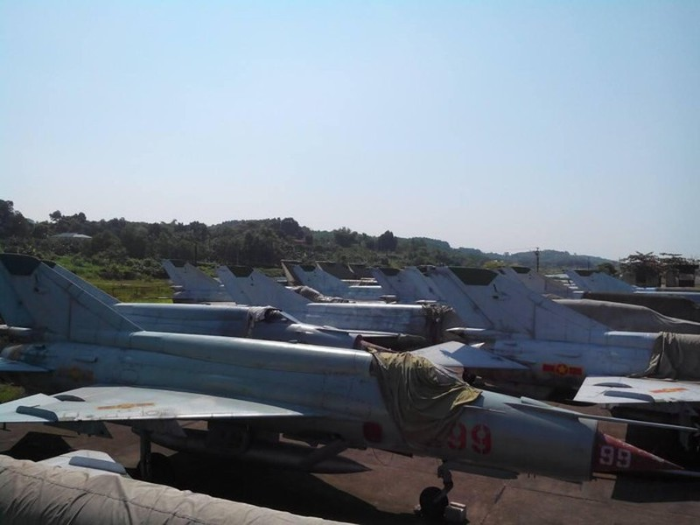 An Do: Viet Nam bien tiem kich MiG-21 thanh UAV, lieu co kha thi?-Hinh-3