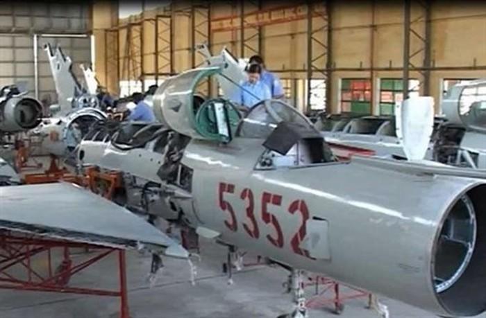An Do: Viet Nam bien tiem kich MiG-21 thanh UAV, lieu co kha thi?-Hinh-5