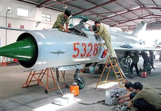 An Do: Viet Nam bien tiem kich MiG-21 thanh UAV, lieu co kha thi?-Hinh-6