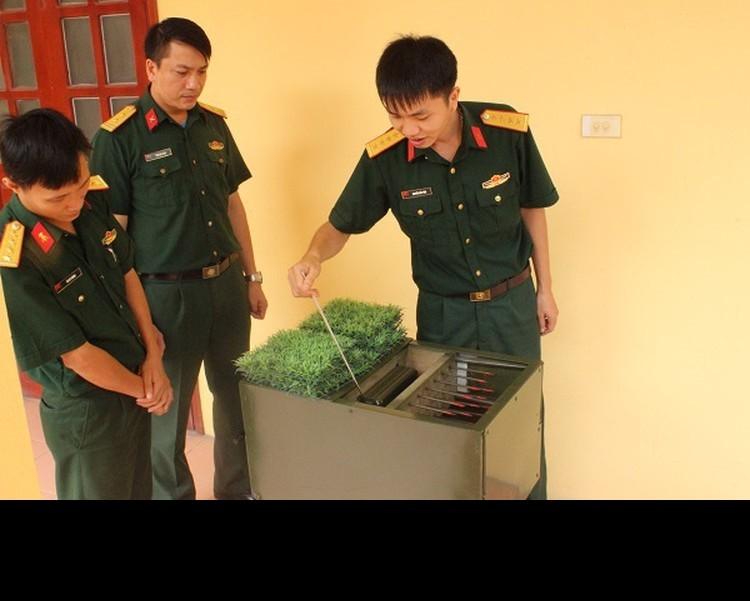 Viet Nam hien dai hoa