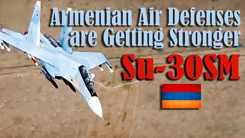 Quan doi Armenia va that bai dau don trong mua sam vu khi-Hinh-6