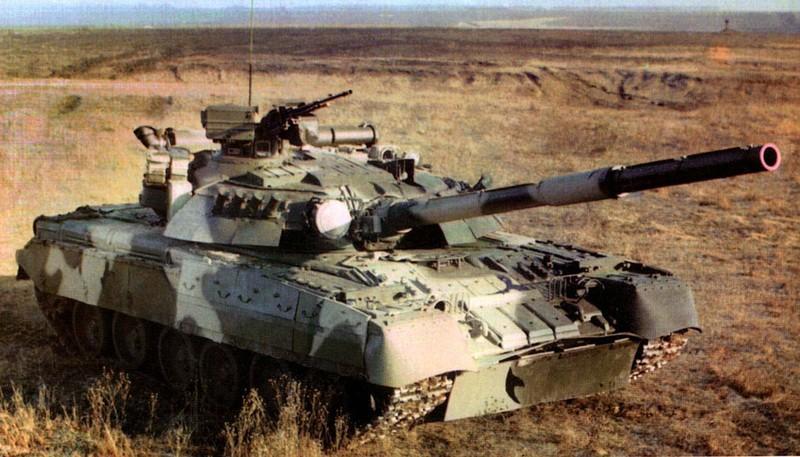 Tai sao T-84 Oplot-M cua Ukraine la xe tang tot nhat chau Au?-Hinh-10