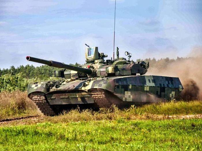 Tai sao T-84 Oplot-M cua Ukraine la xe tang tot nhat chau Au?-Hinh-11