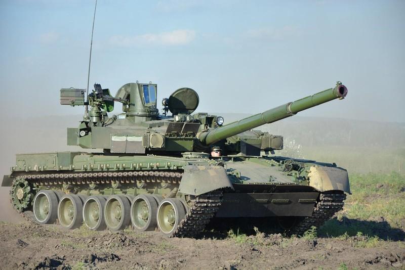 Tai sao T-84 Oplot-M cua Ukraine la xe tang tot nhat chau Au?-Hinh-15