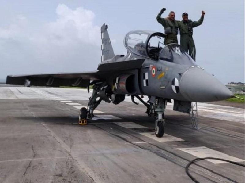 Tiem kich Tejas Mk2 co phai la tuong lai cua Khong quan An Do?-Hinh-15