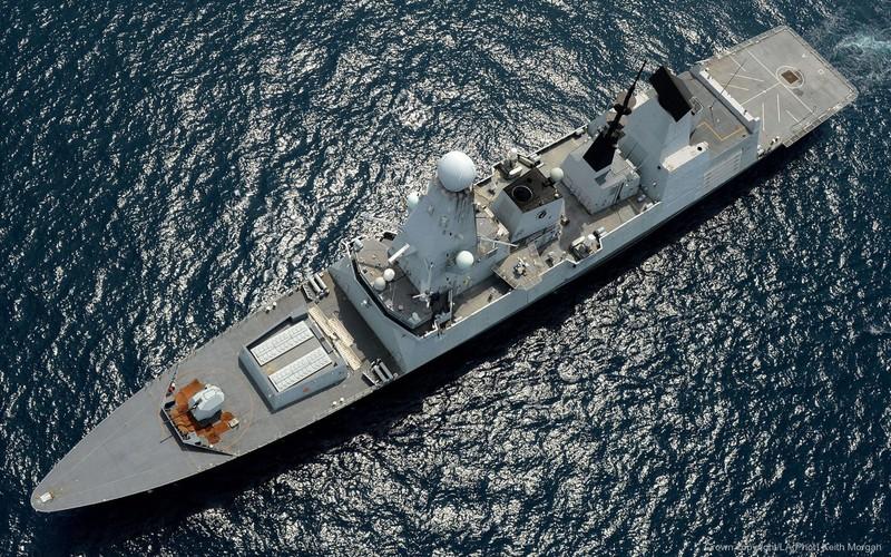 Toàn bộ khu trục hạm của Anh sẽ hết hạn trong 20 năm tới - kết quả xổ số ninh thuận