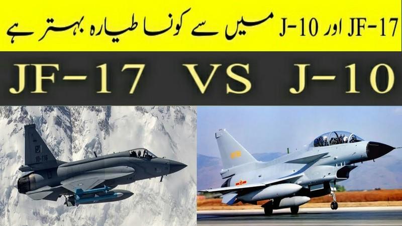 """Tai sao Pakistan lai khong chon """"quoc bao"""" J-10C tu dong minh-Hinh-16"""