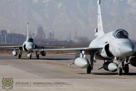 """Tai sao Pakistan lai khong chon """"quoc bao"""" J-10C tu dong minh-Hinh-9"""