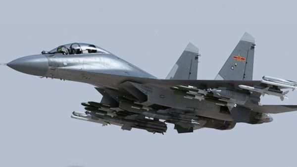 Tiem kich Rafale An Do co vuot qua suc manh cua J-16 Trung Quoc?-Hinh-3